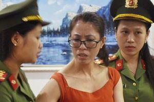 Khởi tố nữ giám đốc tổ chức đưa người trốn ra nước ngoài