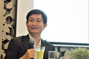 'Nhiều startup của Việt Nam thiếu hiểu biết về quyền sở hữu trí tuệ'