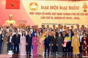 Nhân sự mới Nghệ An, TPHCM, Khánh Hòa, Quảng Nam