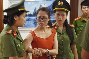 Bắt tạm giam nữ tổng giám đốc nghi tổ chức đưa người trốn ra nước ngoài