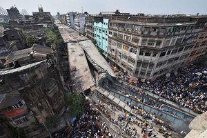 Tội phạm có tổ chức nhúng tay vào ngành công nghiệp xây dựng của Ấn Độ