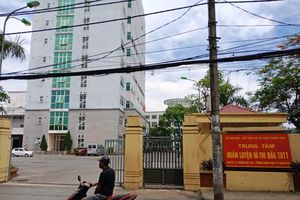 Vì sao nguyên PGĐ Sở Văn hóa Thanh Hóa Lê Văn Nam bị tạm giữ?