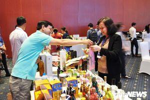 'Thương mại điện tử giúp doanh nghiệp Việt tiếp cận thị trường thế giới nhanh nhất'