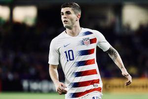 Gold Cup: Pulisic kiến tạo giúp tuyển Mỹ thắng đội bóng từng đánh bại Việt Nam