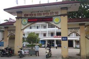 'Nghi án' bác sỹ đỡ đẻ kéo đứt đầu trẻ sơ sinh ở Hà Tĩnh