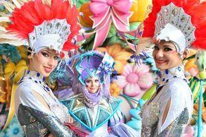 Du lịch Hàn Quốc đừng bỏ lỡ Everland