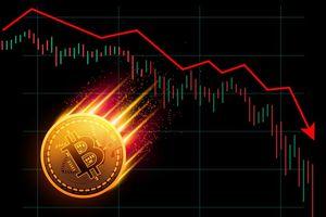 Tiền ảo rực đỏ, Bitcoin rơi tự do