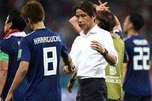 Chưa dẫn dắt tuyển Thái Lan trận nào, HLV Nhật Bản vẫn tạo nên lịch sử