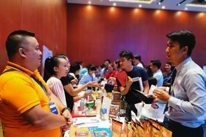 Kết nối cung cầu và ứng dụng thương mại điện tử cho doanh nghiệp Phú Yên