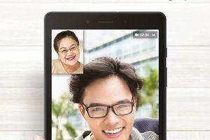 Soi 'điện thoại bảng' Samsung mới giá 3.69 triệu đồng