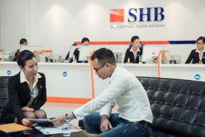 Công ty của 'bầu' Hiển muốn bán hết cổ phiếu SHB