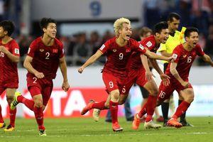 Báo châu Á: 'Việt Nam xứng đáng đại diện cho Đông Nam Á nếu đăng cai World Cup'