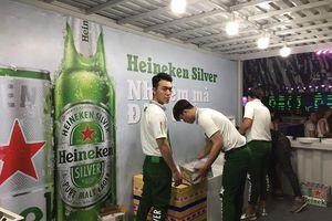 Một 'ông lớn' Việt thu 2.400 tỉ đồng từ Heineken