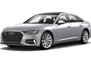 Audi A6 2019 giảm giá bán vì dùng động cơ mới yếu hơn