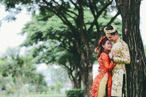 Có thể bạn chưa biết: Phong tục đám cưới Việt Nam