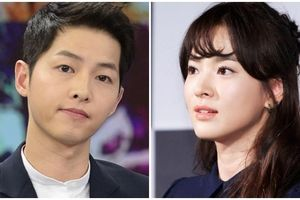 Luật sư khẳng định Song Joong Ki có trao đổi với Song Hye Kyo về chuyện ly hôn qua tin nhắn