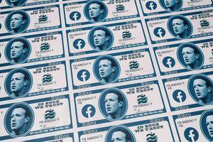 Tiền Libra của Facebook có nguy cơ không thể phát hành