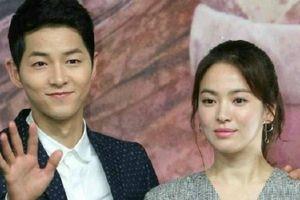 Song Joong Ki - Song Hye Kyo ly hôn, luật sư đánh giá bất bình thường