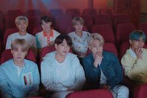 BTS ra mắt MV tiếng Nhật 'Lights': Những thước phim kỉ niệm chợt cùng nhau ùa về