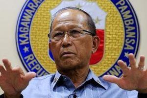 Philippines điều tra việc Trung Quốc thử tên lửa tại Biển Đông