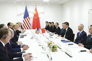 Lý do Trung Quốc 'im lặng bất thường' sau cuộc gặp Trump-Tập