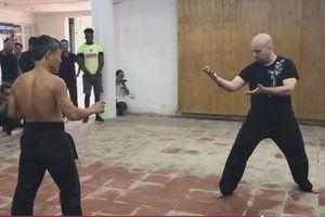 Dự đoán về trận đấu giữa Từ Hiểu Đông và võ sư Flores
