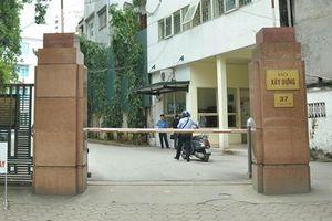 Đoàn thanh tra mới của Bộ Xây dựng sẽ không thanh tra lại TP. Vĩnh Yên