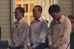 Lừa 9 ngân hàng, giám đốc công ty lúa gạo lĩnh 18 năm tù