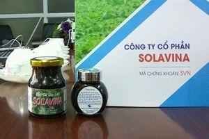 'Bất động' hơn nửa năm, Solavina (SVN) bất ngờ được 2 cá nhân mua hơn 9 triệu cổ phiếu