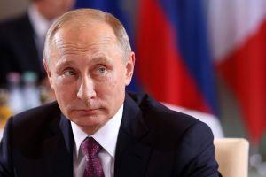 Tổng thống Putin đề xuất giải pháp cho cuộc khủng hoảng Venezuela