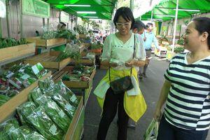 TP. Hồ Chí Minh đẩy mạnh phát triển chuỗi nông sản an toàn