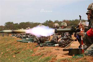 Bộ binh Trung Quốc trên chiến trường trông thế nào?