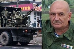 Đặc nhiệm Ukraine luồn sâu bắt sống chỉ huy ly khai miền Đông