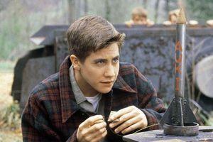 Jake Gyllenhaal - chàng 'tắc kè hoa' lịch lãm đốn tim khán giả