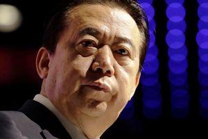 Vợ cựu Thứ trưởng công an Trung Quốc kiện Interpol