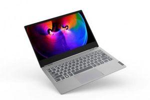 Lenovo ThinkBook 13s - Laptop Windows 10 siêu mỏng hướng tới khách hàng doanh nghiệp
