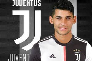 Chuyển nhượng 9/7: Juventus đón tân binh thứ 6
