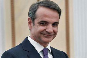 Bất ngờ thân thế Thủ tướng Hy Lạp vừa nhậm chức
