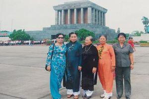 'Mùa xuân lịch sử' trong ký ức những cô gái huyền thoại sông Hương