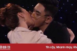 Vụ Mon 2k hôn 'ngấu nghiến' trai lạ trên truyền hình: Cục Phát thanh, Truyền hình vào cuộc