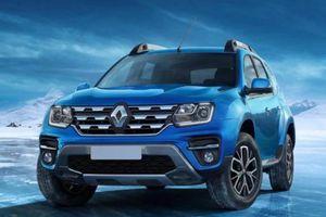Renault Duster 2019 chính thức ra mắt, giá từ 270 triệu đồng