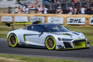Những siêu xe triệu đô trong sự kiện Goodwood Festival Of Speed 2019