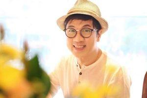 NSƯT Thành Lộc: 'Hát giống người đi trước, nên buồn chứ đừng vui'