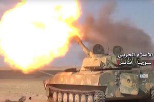 Phản công đại bại, khủng bố HTS tổn thất nặng tại Syria