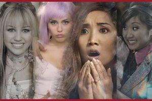 Netflix lần lượt mang 'Hannah Montana' và 'London Tipton' quay trở lại màn ảnh
