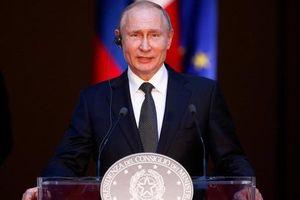 Châu Âu 'mắc kẹt' giữa leo thang Mỹ - Nga
