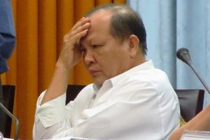 Đề nghị kỷ luật lãnh đạo Ban quản lý các KCN tỉnh Vĩnh Long