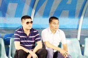 Hành trình đến V-League của cầu thủ ngoại