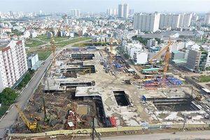 13.000 căn hộ xây 'chui' ở Sài Gòn chưa được Bộ Xây dựng thẩm định