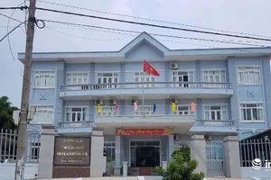 Nhận gần nửa tỉ đồng tiền đền bù 'thừa', Phó Chi cục thuế ở Đắk Nông phải trả lại